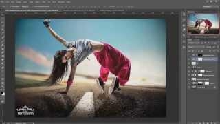 getlinkyoutube.com-Photoshop : Yeni Başlayanlar İçin Manipülasyon Dersi - Detaylı Anlatım