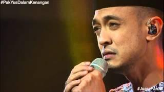 getlinkyoutube.com-Juara Parodi #PakYusDalamKenangan - Tomok ( Salam Akhir )