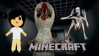 getlinkyoutube.com-SCP Craft - All Mobs (Scary as hell)