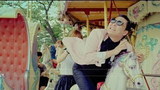 getlinkyoutube.com-PSY - 'GANGNAM STYLE(강남스타일)' M/V Making Film