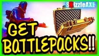 getlinkyoutube.com-BATTLEFIELD 1: Battlepacks, Scraps & Warbonds Explained ~ How To Get Battlepacks FAST (Battefield 1)