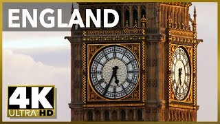 getlinkyoutube.com-LONDON & England top places to see and visit in 4K UHD