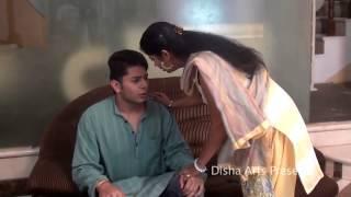 getlinkyoutube.com-Wife-Husband-Paying guest | Short Movie