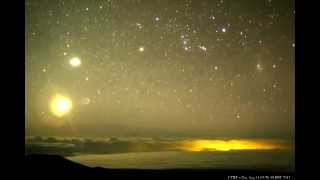 getlinkyoutube.com-NIBIRU at Hawaii Observatory!! 8.14.12