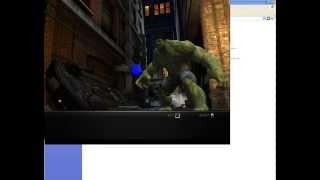getlinkyoutube.com-تحميل لعبة الرجل الاخضر 2008