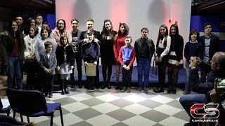Concerto di Natale degli allievi dell'Accademia della Musica a Br... - www.canalesicilia.it