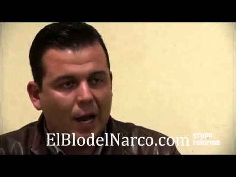 Vídeo en donde Alcalde niega narconexo en Tepalcatepec