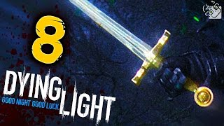 getlinkyoutube.com-НАШЛИ ЭКСКАЛИБУР! - Dying Light #8
