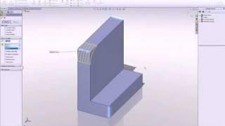 getlinkyoutube.com-SolidWorks CSWA Tutorial 3: Understand Design Intent