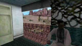 "getlinkyoutube.com-Half Life 1 Mods Ep 1 ""Big Scientists"" Part 1/2"