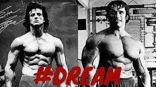 getlinkyoutube.com-BODYBUILDING MOTIVATION - DREAMS COST NOTHING