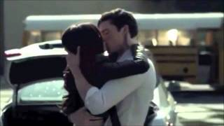 Aria and Ezra top 5 best moments
