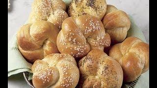getlinkyoutube.com-How to Make Buttery Dinner Rolls