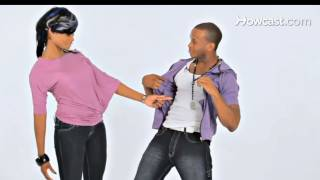 Sexy Dance Moves for Men | Club Dancing
