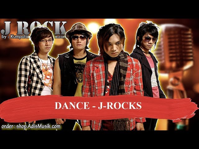 DANCE  - J ROCKS Karaoke