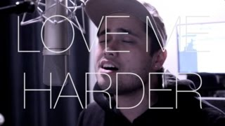 Love Me Harder - Ariana Grande Feat The Weeknd (Cover By Travis-Atreo)