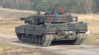 getlinkyoutube.com-PzBtl33 Goldener Schuss mit Kpz Leopard 2 120mm Bergen-Hohne Bundeswehr