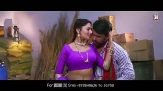 Bhojpuri Boobs Pressed II Ghonghat Main Ghotala Movie Hot Scene II Mani Bhattacharya Boobs Pressed