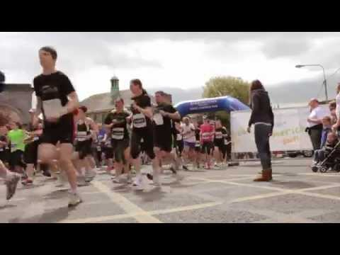 Great Limerick Run 2013