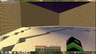 getlinkyoutube.com-minecraft เล่น tnt run เซิฟmyhome ft.boych330