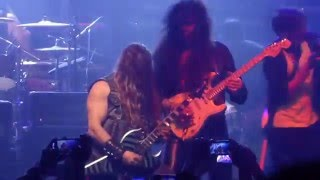 "getlinkyoutube.com-""Highway Star"" Steve Vai & Malmsteen & Zakk Wylde@Count Basie Red Bank, NJ 5/9/16"