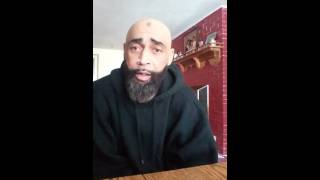 getlinkyoutube.com-Message to the Racist Arabs