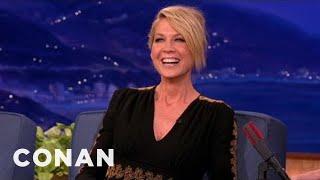 getlinkyoutube.com-Jenna Elfman Doesn't Understand Hotel Sex - CONAN on TBS