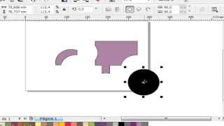 getlinkyoutube.com-Curso de CorelDraw X6 - Aula 06 - Cortando objetos