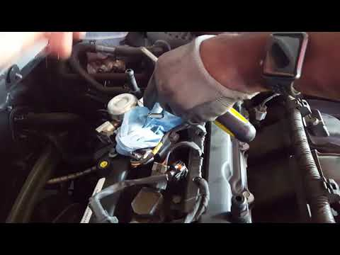 2013 Hyundai sonata/p0087 fuel rail system/pressure to low