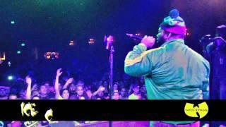 Raekwon en live à Los Angeles