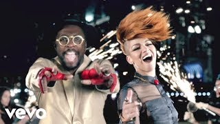 getlinkyoutube.com-will.i.am - This Is Love ft. Eva Simons