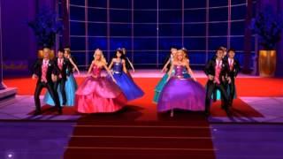 Para los peques-Barbie escuela de  princesas