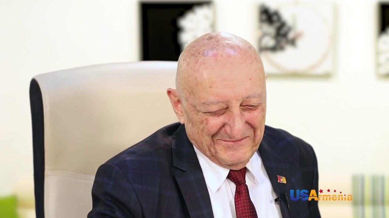 Hayreniq Spyurq Yerevan Hovhanes Cheqijyan