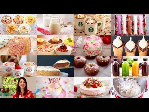 Best Baking Recipes of 2016! Gemma's Bigger Bolder Baking