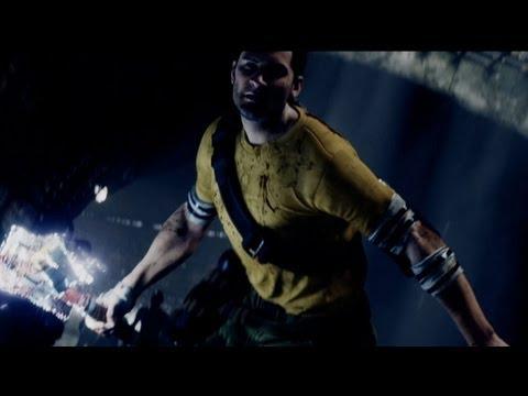 "Dying Light ""Run Boy Run"" Trailer"