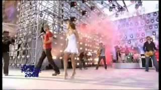getlinkyoutube.com-Enrique Iglesias feat. Nâdiya - Tired of Being Sorry.flv