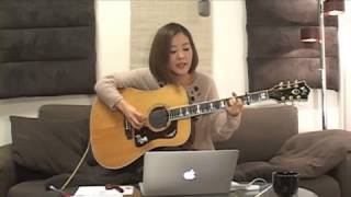 "getlinkyoutube.com-森恵「Woman ""Wの悲劇""より (薬師丸ひろ子)」"