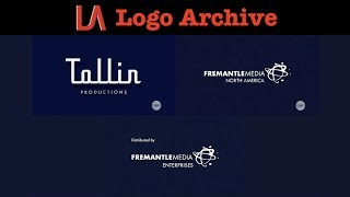 getlinkyoutube.com-Tollin Productions/Fremantle Media North America/Fremantle Media Enterprises