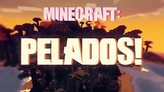 Minecraft: PELADOS! - #13 TODOS ESTÃO MORTOS!