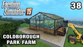 getlinkyoutube.com-Let's Play Farming Simulator 2015 | Coldborough Park Farm #38