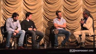 getlinkyoutube.com-Mark Wahlberg, Peter Berg, Marcus Luttrell | LONE SURVIVOR (Film Independent at LACMA)