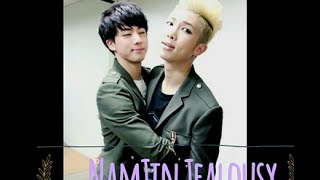 getlinkyoutube.com-Namjin Jealousy