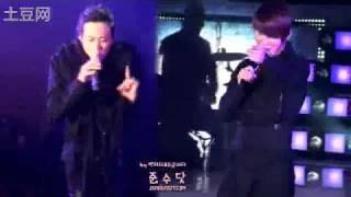 JYJ - Be my Girl (Yoosu Focus)