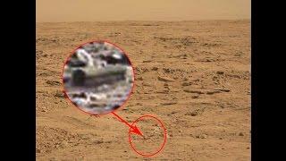 getlinkyoutube.com-El Curiosity capto en marte un supuesto ataúd ¿Existió vida en nuestro vecino planeta?