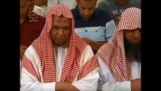 getlinkyoutube.com-Bacaan Merdu Surat Thoha - Syaikh Abdurrahman Al Ausi