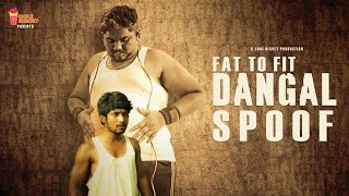 Fat To Fit Spoof Ft. Suhas & Viva Harsha | Chai Bisket width=