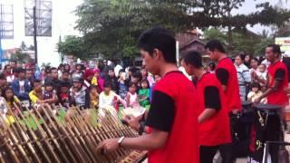 getlinkyoutube.com-BOJO LORO by POGET Live in ALUN-ALUN LIMPUNG