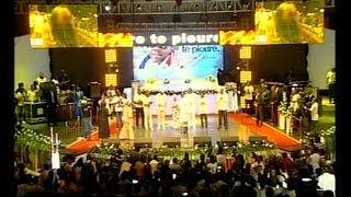 Hommage à Papa Wemba (partie 3)