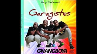 les Garagistes - Gnangboya