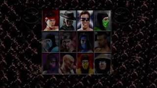 getlinkyoutube.com-Mortal Kombat Funny Fatalities